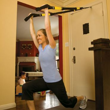 3 Trx Suspension Training Exercises You Can Try At Home
